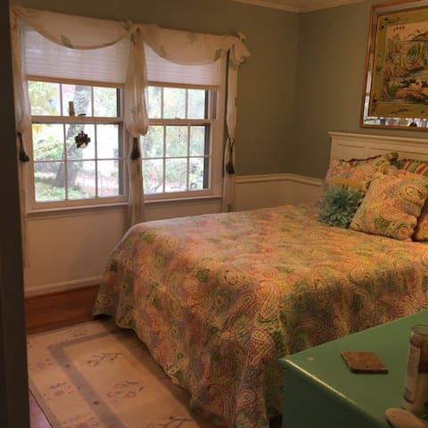 Vista Leaf Manor