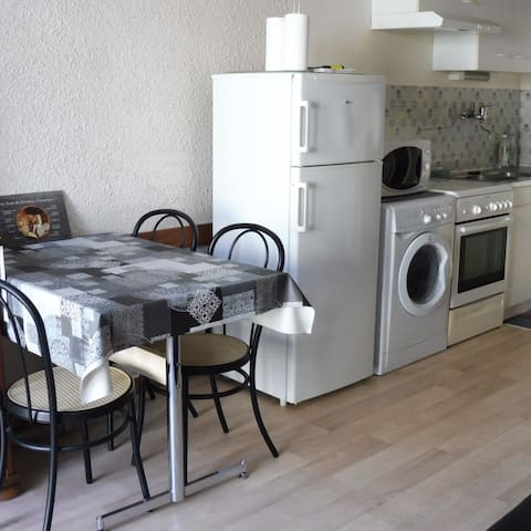 appartement village nebouzat