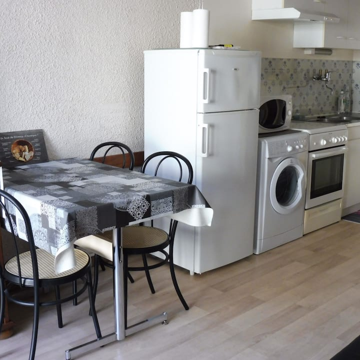 @appartement village nebouzat