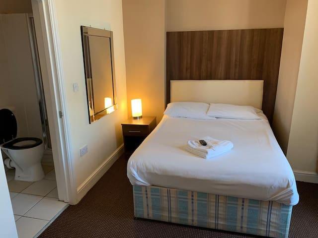 Citystay Hotel