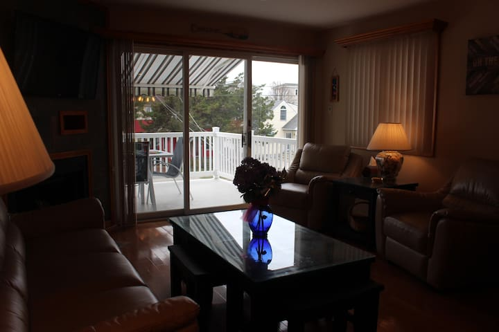 Luxury stay in Sea Isle City - Sea Isle City - Casa