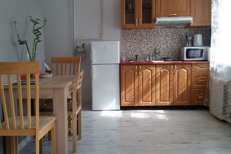 Cozy flat Old Riga 950m - Riga - Lägenhet