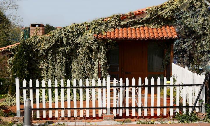"""Casa """"La Fragua"""""""