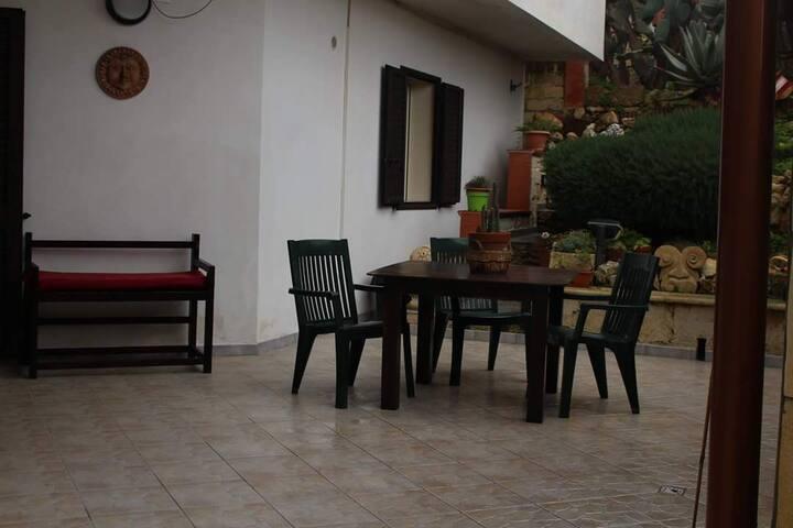 CASA VACANZA VILLA CHIMANA - Lido di Noto - Alojamiento vacacional