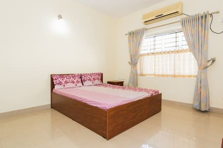 3BHK Flat near Airport at Angamaly. - Angamaly - Апартаменты