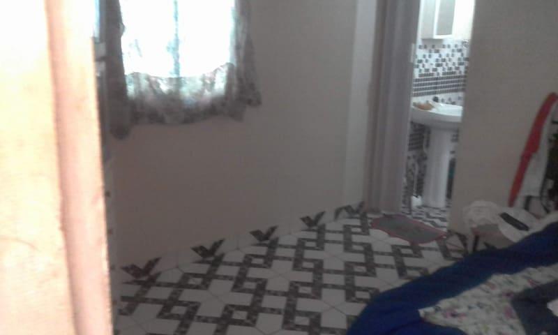 Micro casa do aconchego