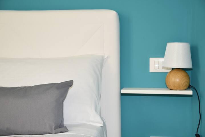 Bed & Breakfast Albatros Suite Deluxe
