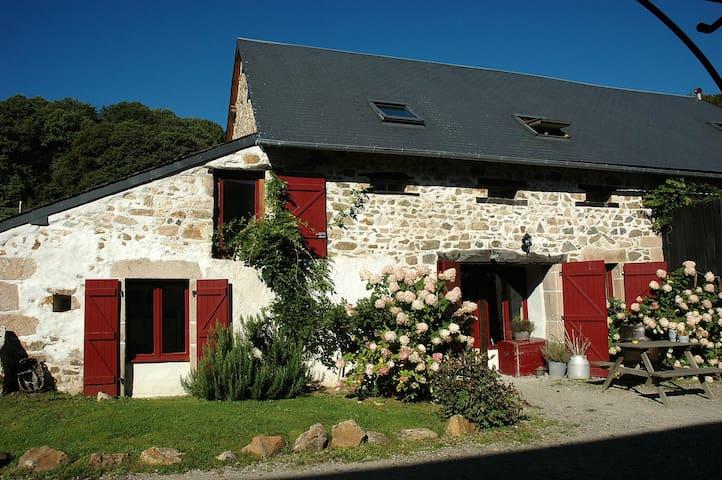 Gîte Obelix - Morvan Rustique - Saint-Prix - Holiday home