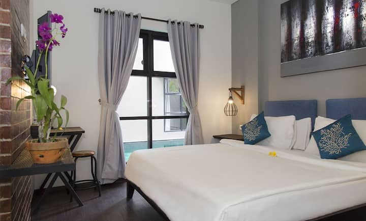 Comfy room At seminyak center