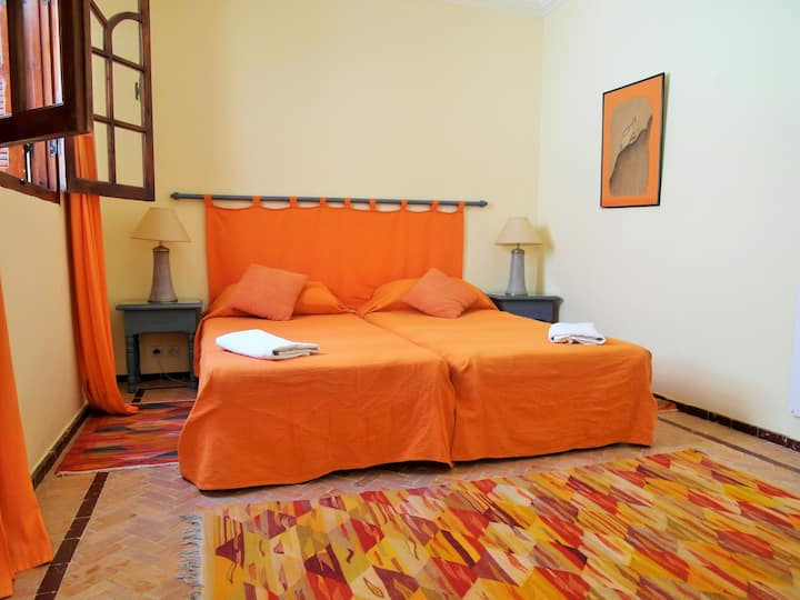 Triple - Quintuple Room - Guest House - Asilah