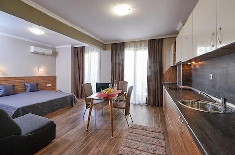 """Апартамент 3 """"Bendita House"""""""