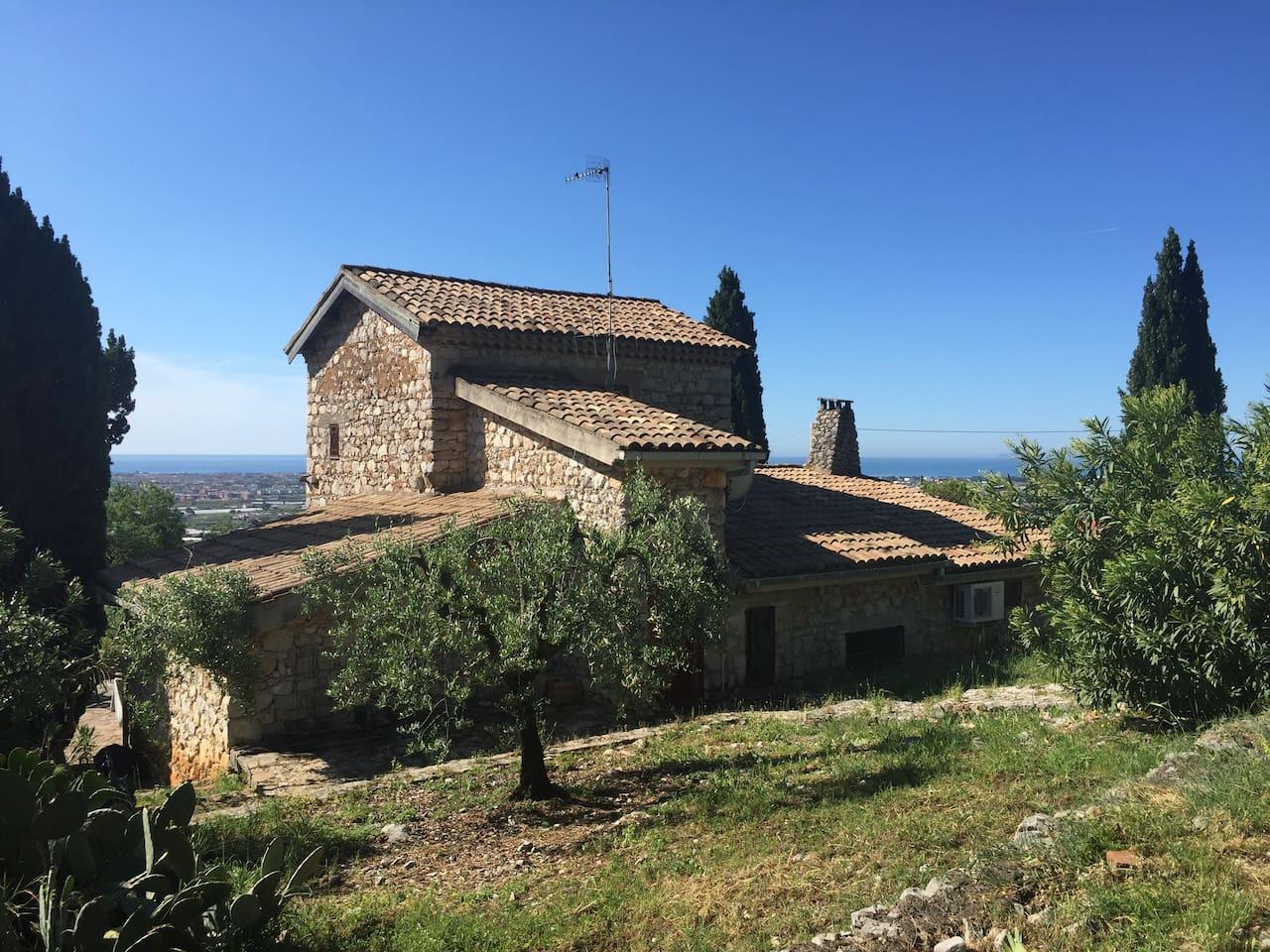 20 Migliori Ville e Palazzi in Affitto a Terracina - Airbnb ...
