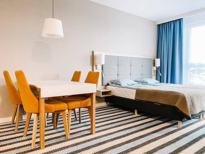 NOWY Apartament 403D Bel Mare Międzyzdroje