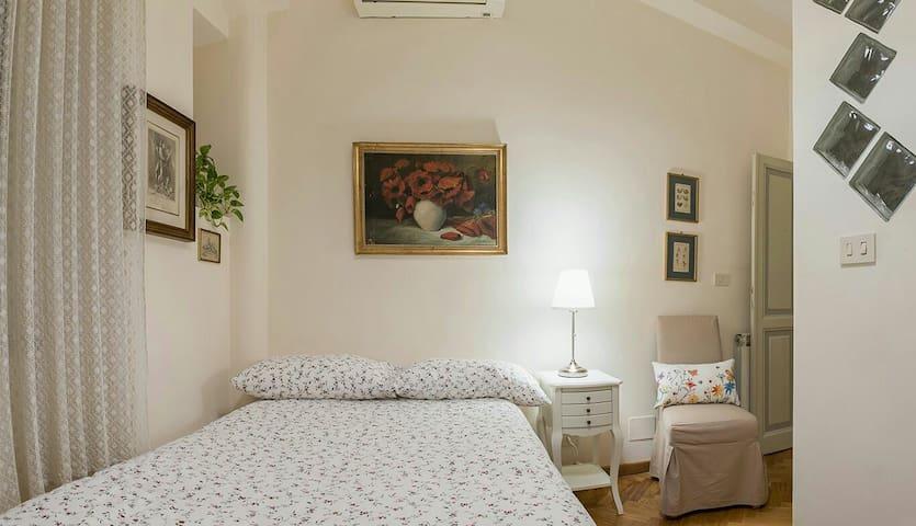 "Casa di Bea e Sara  ""Trevi"" - Rome - Maison"