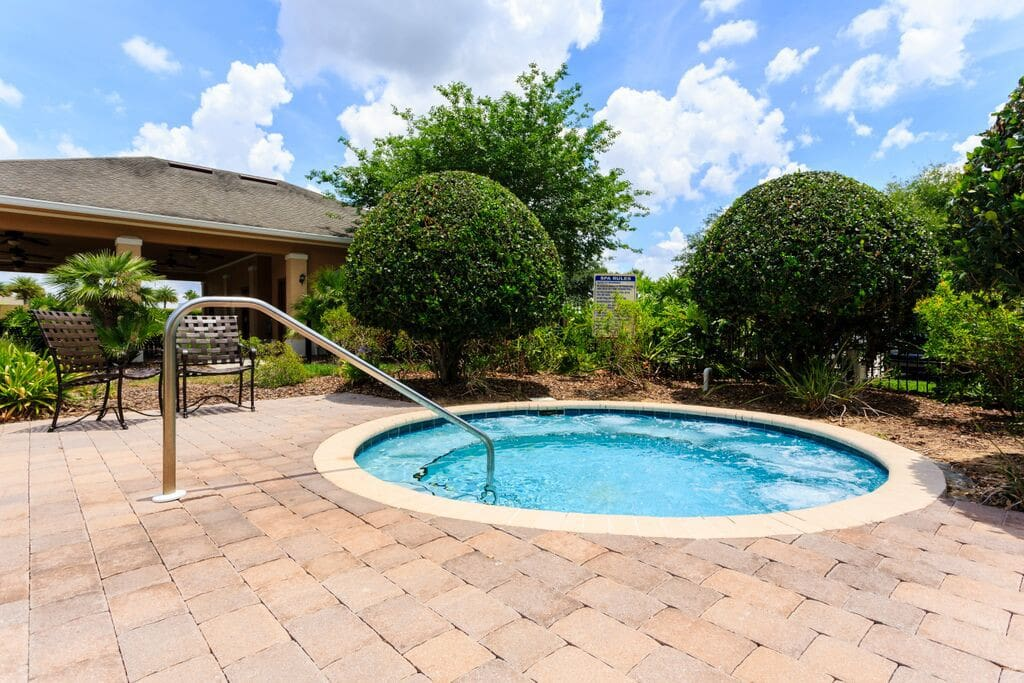 Jacuzzi,Tub,Pool,Water,Patio