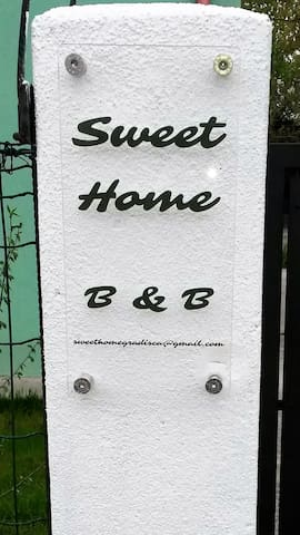 Sweet Home B&B