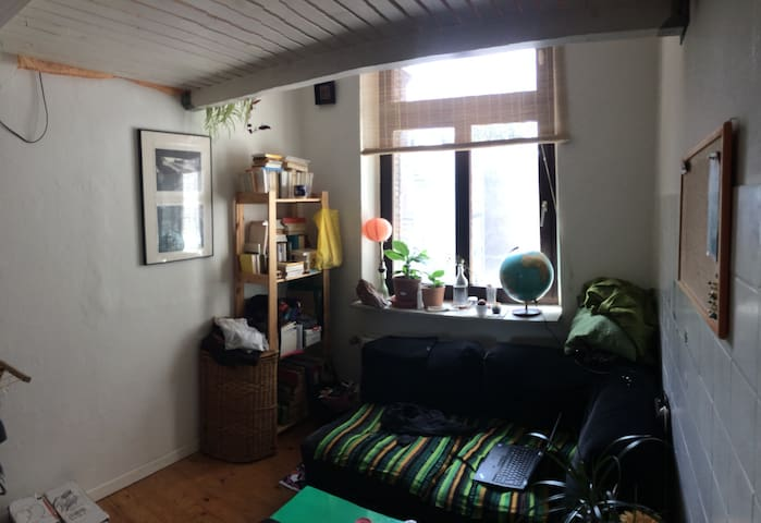 Cosy room in nice shared flat in Köln-Ehrenfeld