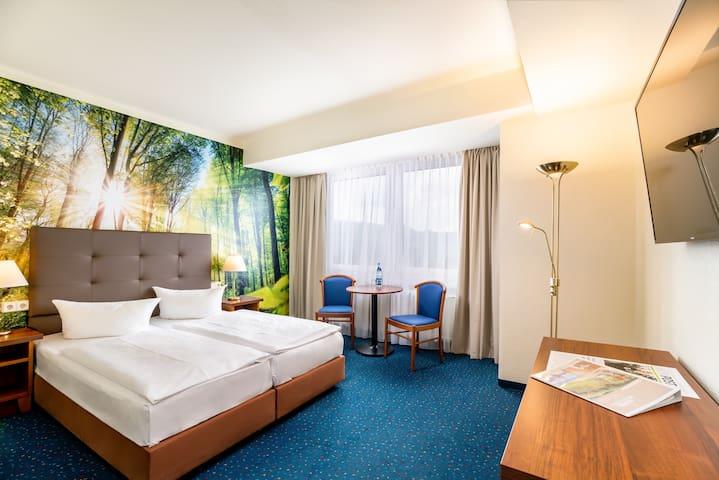 AHORN Berghotel Friedrichroda (Friedrichroda) - LOH05464, Classic Zimmer