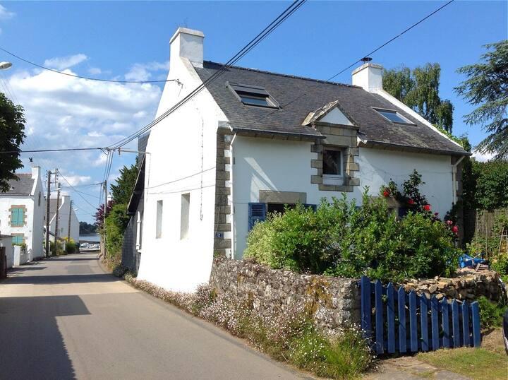 Location maison  à 50 m du golfe du Morbihan