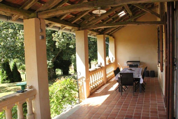 entre Dordogne et Lot