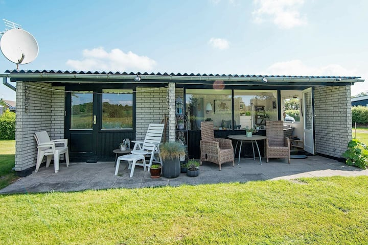 Quaint Holiday Home in Broager Amidst the Countryside