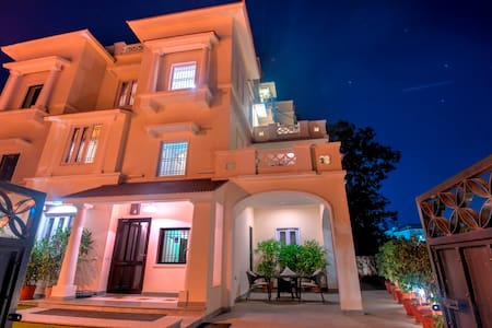 Zade House - Udaipur - Bed & Breakfast
