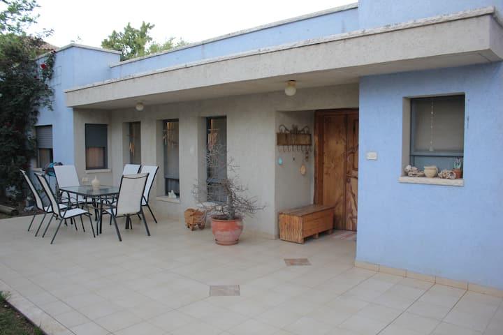AGMON HOUSE