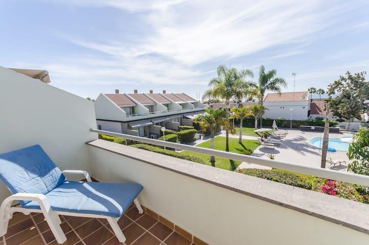 Villa at private Marina - Blue Marlin 5