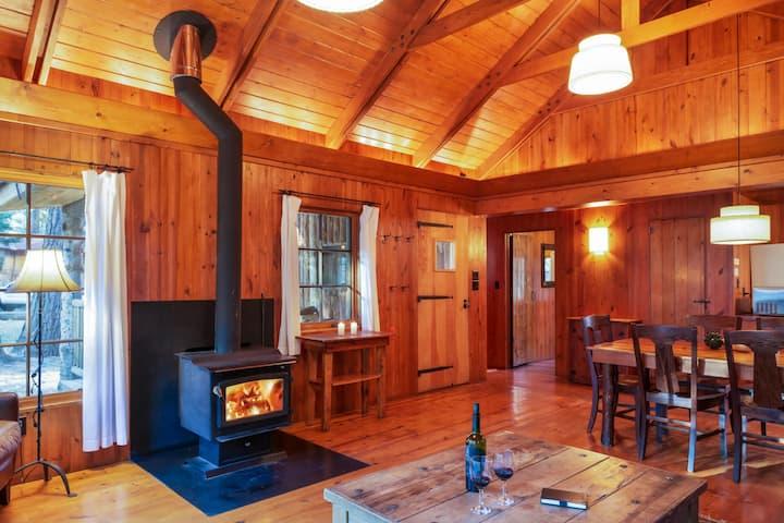 Corkins Lodge - Peñasco Cabin