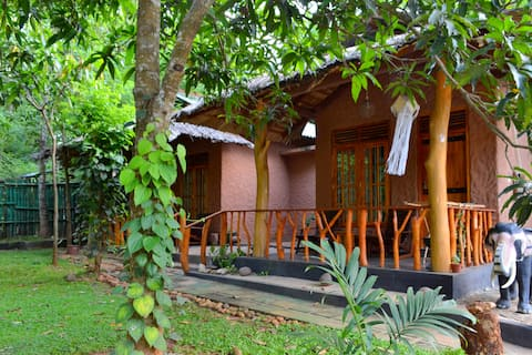 Rawana Safari Cottage 2