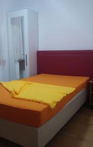 MER-AB-MAL WG Zimmer Nr3 von privat - Laupheim