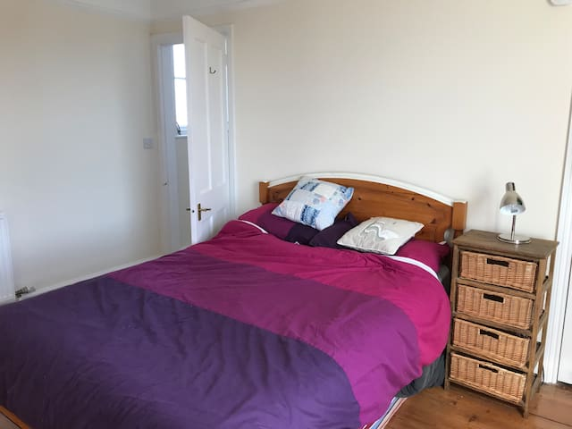 Room close to Salcombe