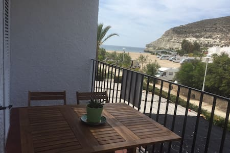 Flat in Peaceful Andalucian Village - Agua Amarga
