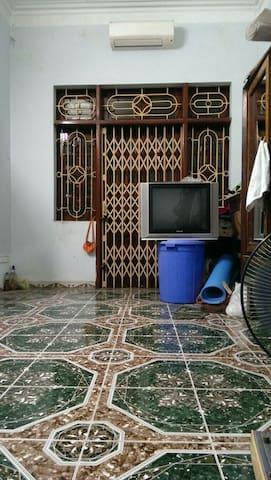 Cozy room - Hai Phong - Huis