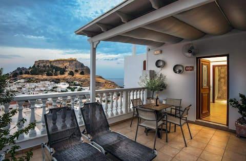 Bakia Luxury Apartment