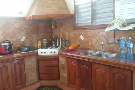 Hostal Trinidad ikzal room 2 - Trinidad - Casa