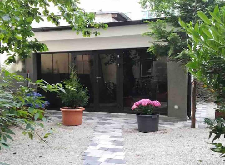 Microhome near to Vienna Stadthalle MUST SEE *****