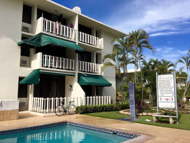 Apartament Villa Taina (Cabo Rojo)