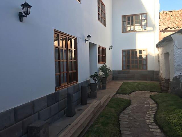 Historic Center Luxury Apartment - Cusco - Apartamento