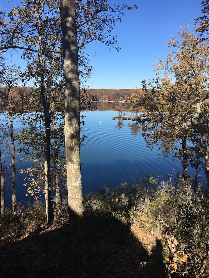 Lakefront - Close To Power Plant Location