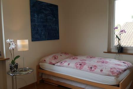 Zimmer in Einfamilienhaus - Nidau