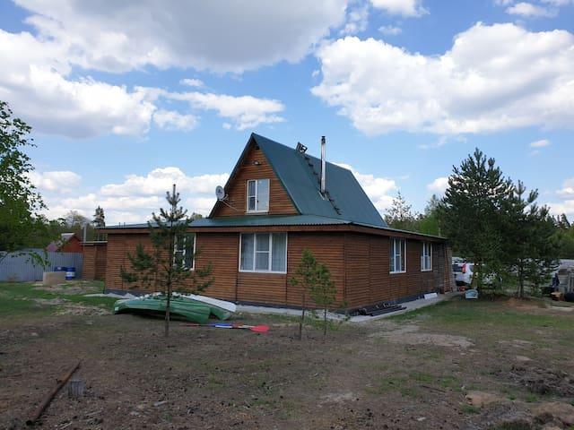 Гостевой дом Горки