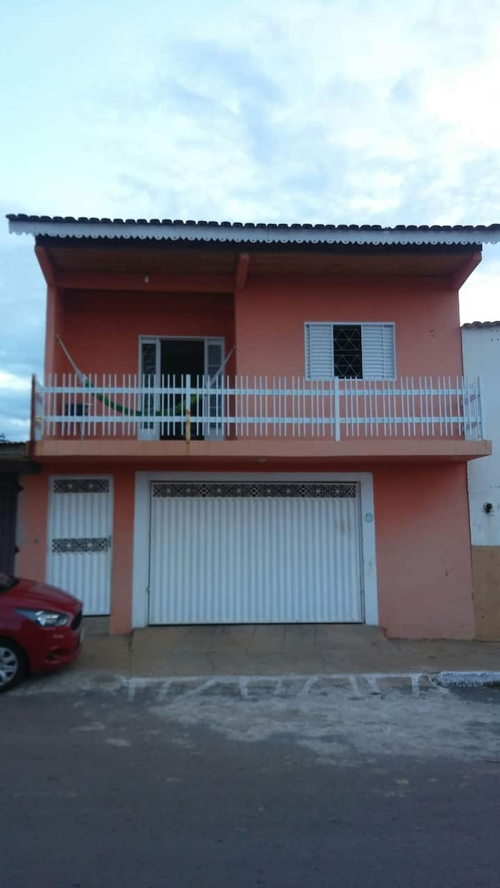 My Hause Dany