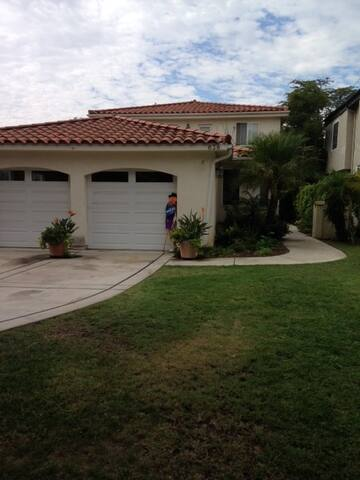 Casa Margarita, Coronado California