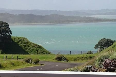Aotea Magic Views are spectacular . - Kawhia