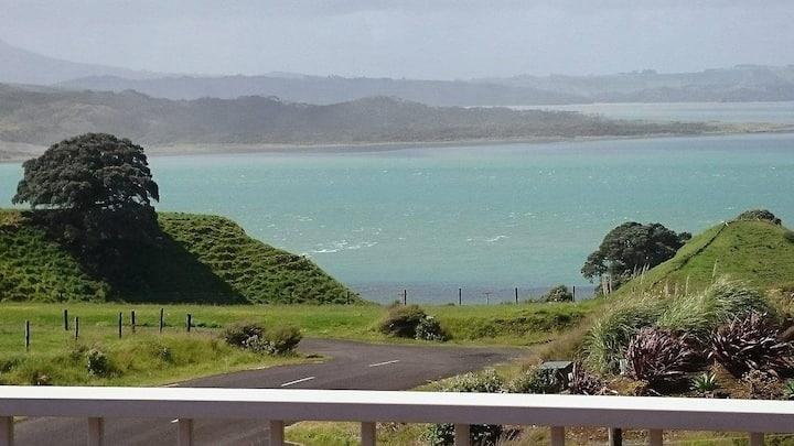 Aotea Magic Views are spectacular .