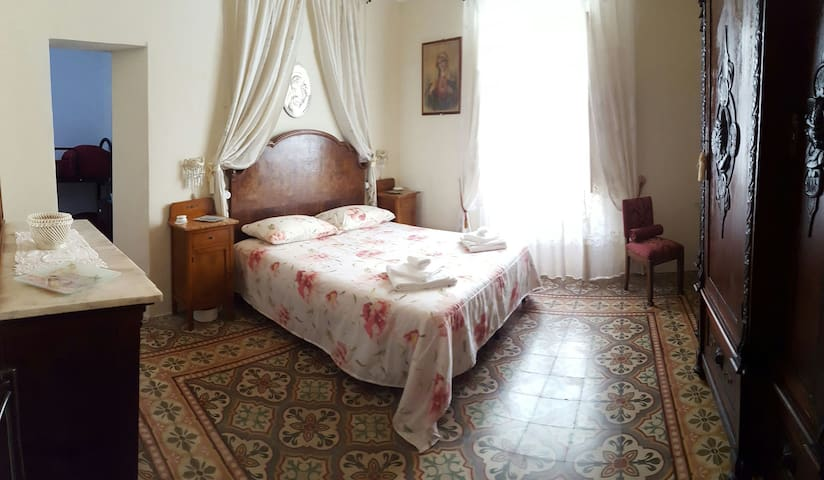 Nonna Enza's flats - Apartment with terrace - Marettimo - 公寓