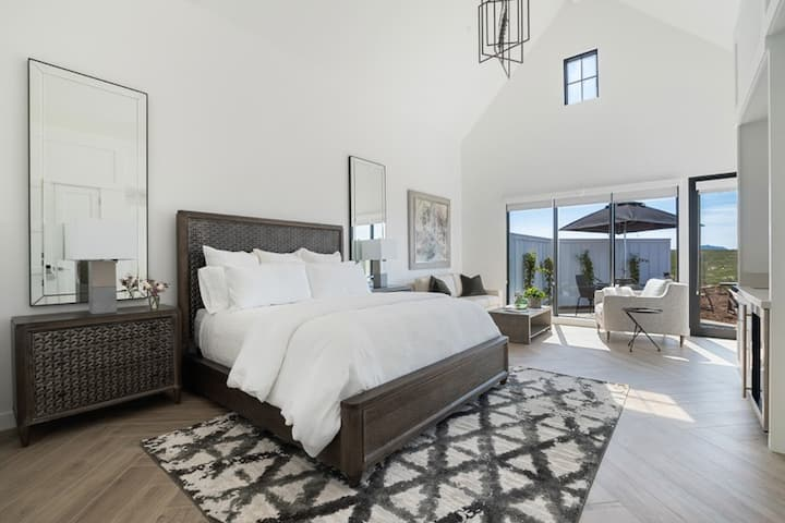 Endless Love - A Luxury Stay in the Wine Country