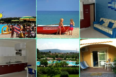 Viola-Studio.Apartments Pizzo Beach - Vibo Valentia