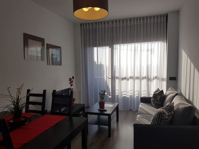 Apartamento moderno en Vallermoso,  Madrid